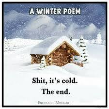 Cold Weather Meme - image result for funny cold weather memes humorous pinterest