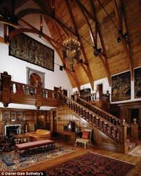tudor home interior brangelina brood ready to relocate to a new abode a 40million