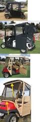 počet nápadov na tému golf cart enclosures na pintereste 17
