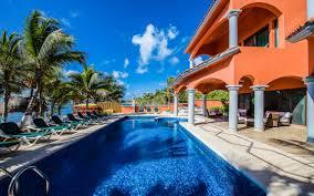 hacienda paraiso luxury retreats
