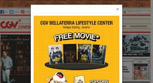 cgv kelapa gading access cgvblitz com evolving beyond movies cgv cinemas