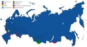 Ncc Campus Map File 2003 Russian Legislative Election Pr Map Svg Wikimedia Commons