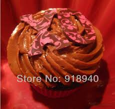 aliexpress com buy love birds cheap edible chocolate transfer