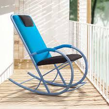 Teal Rocking Chair Rocking Chair