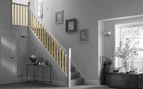 Chrome Banister Stair Spindles Stair Parts Jackson Woodturners