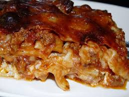 Meat Lasagna Recipe With Cottage Cheese by Cottage Cheese Lasagna Lady Melady My Castle My Food