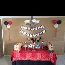 Cowboy Table Decorations Ideas Cowboy Birthday Cake Table Ideas 87355 Cake Table Decor Fo