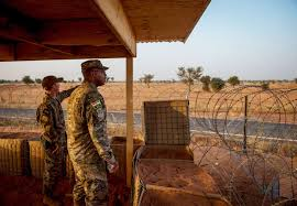Russia Equipped Six Military Bases by A Guide To The Pentagon U0027s Shadowy Network Of Bases In Africa The