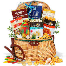 s day fishing gifts the big one s day fishing gift basket s