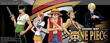 Rahasia Film One Piece | 16 fakta rahasia unik dibalik anime one piece