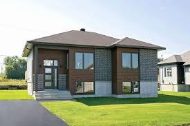 bi level floor plans with attached garage floor plan interesting bi level house plans with attached garage