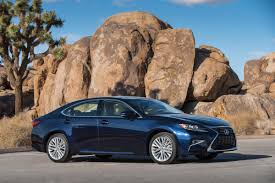 lexus drivers job 2016 lexus es 350 nudges closer toward autonomous driving i