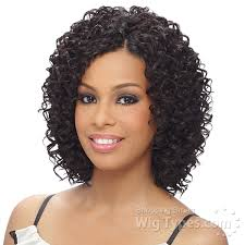 jerry curl weave hairstyles milky way que human hair blend weave short cut series beach curl