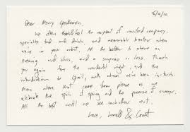 buy original essay letter thank you hospitality