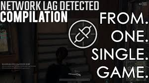 pubg network lag detected network lag detected in pubg youtube