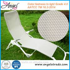 Outdoor Furniture Fabric Mesh by Sunbed Fabric Mesh For Sunbed Sunbed Fabric Mesh For Sunbed