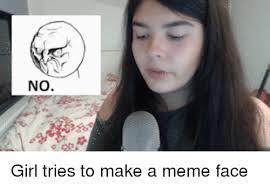 Smug Meme Face - girl meme face meme best of the funny meme