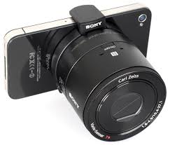 visit sony s kitchen for sony cyber qx100 review