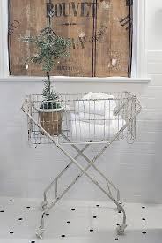 Vintage Laundry Room Decor by 198 Best Home Carts Images On Pinterest Serving Cart Bar Carts