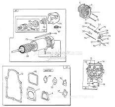 generac 861 0 parts diagram for v twin engine parts i