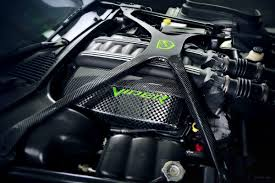 Dodge Viper Engine - dodge viper gen 5 engine covers ss vette