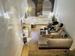 30 Sqm House Interior Design Can You Imagine Live In 46 Sq M Apartment Here Is The Interior