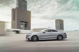 want a v6 in a 2018 two door mercedes benz s class you can u0027t