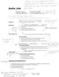 A Sample Resume For A Job by Resumes For College Students Berathen Com