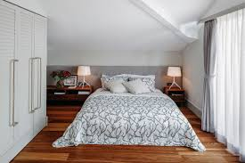 White Bedroom Escape Khalkedon Penthouse By Studio Escape From Sofa Design