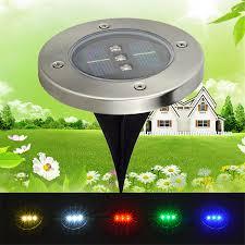 Red Solar Lights by Online Get Cheap Blue Garden Lights Aliexpress Com Alibaba Group