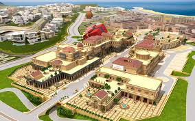new katara plaza to house luxury stores qatar u0027s first children u0027s