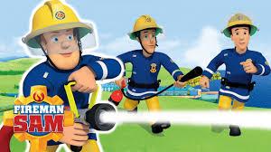 fireman sam rescues season 10 cartoons children