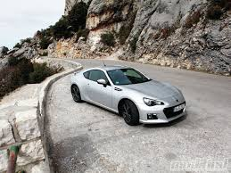 car subaru brz 2013 subaru brz the definition of a driver u0027s car first drive