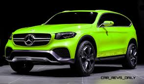 green mercedes benz 2017 mercedes benz glc 13