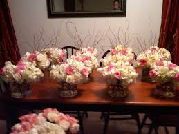 cheap table centerpieces wedding ideas 20 easy to make wedding centerpieces image ideas