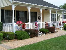 front porch fence railings and posts 3 pinterest 5 best 25 ideas