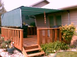 Patio Decking Designs by Deck Roof Covering Options Deck Design And Ideas