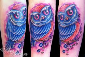 tattoos megan