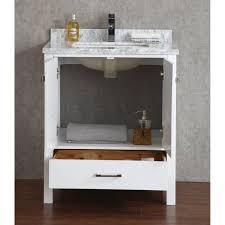 Vanities For Bathrooms Costco Bathroom Furniture Single Bowl Sink Green Brown Half Simple Costco