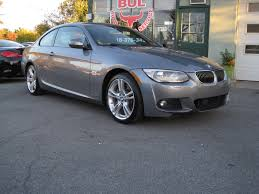 2013 bmw 335i coupe 2013 bmw 3 series 335i xdrive coupe awd loaded m sport premium