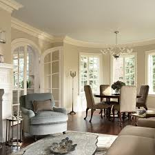 love the neutrals paint