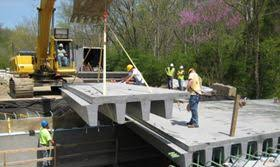 frp bridge decking u2013 14 years and counting materials today