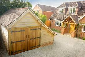 small buildings and garden rooms brookwood oak barns