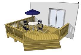 deck ideas top 15 deck designs ideas diy outdoor home improvements and their