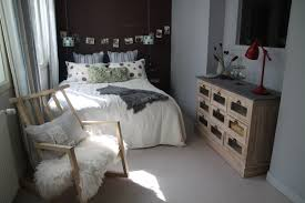 deco chambre chocolat idee deco chambre adulte nature avec stunning image deco chambre