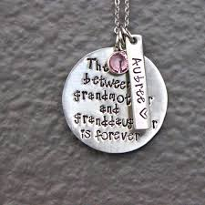 grandmother and granddaughter necklaces necklace jewelry grandmother the