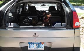 Brr Placements Curbside Classic 2001 05 Pontiac Aztek U2013 Perhaps The Best
