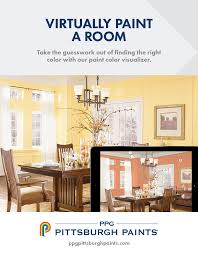 paint color matching tool ppg pittsburgh paints paint your room online