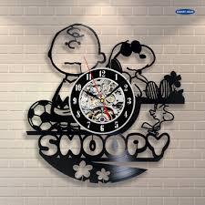 Office Wall Clocks by Online Get Cheap Dog Wall Clocks Aliexpress Com Alibaba Group