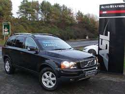 used volvo xc90 with manual transmission cars for sale gumtree